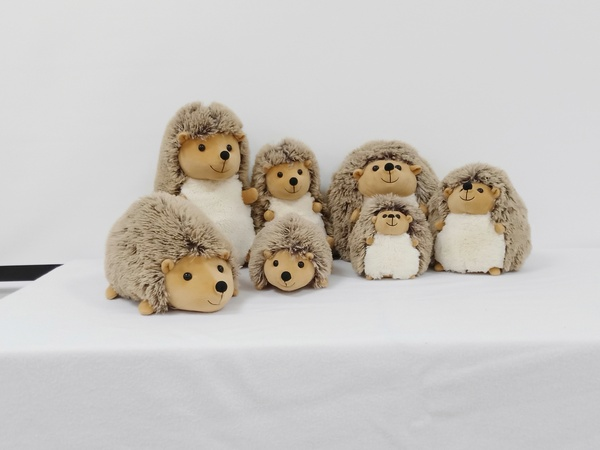Hedgehog Family